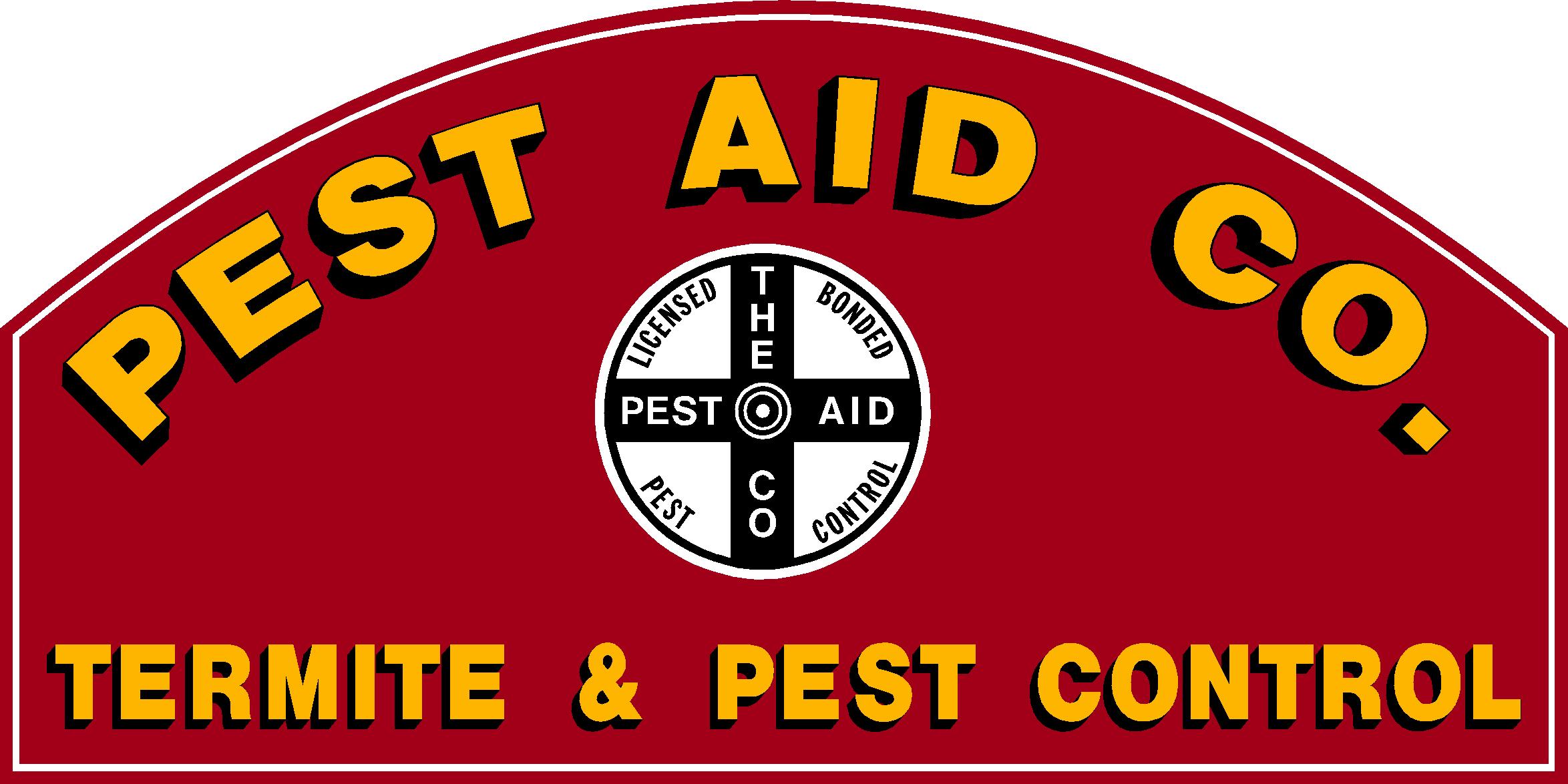 Pest Aid Co